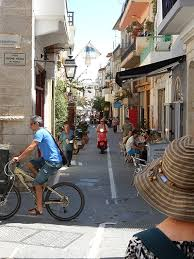 Old Town Photo Albums Photo Album From Crete Art Science And Observation