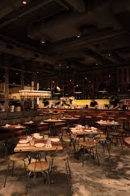 western restaurant family friendly part of aqua armani group