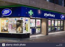boots sale uk chemist boots store stock photos boots store stock images alamy