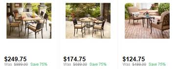 Home Depot Outdoor Furniture Sale by Patio Furniture Home Depot Home Depot Patio Furniture L