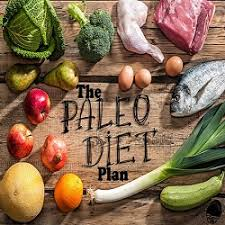 easy paleo diet plan for the whole family