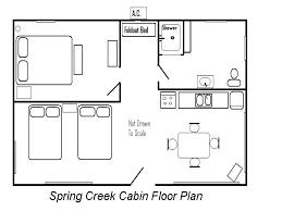 cabin floorplans cabin floor plans siex