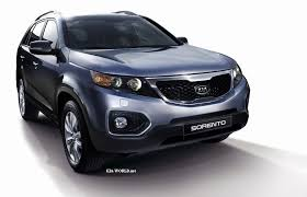 view of kia sorento 3 5 v6 automatic photos video features and