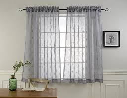 Curtain Rod Ideas Decor Ideas Decor Ceiling Mount Bay Window Curtain Rods Rod With White