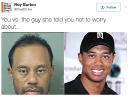 Tiger Woods Memes - tiger woods got a dui and his mugshot is already being turned into