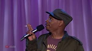 dave chappelle on