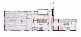 garbee architecture pllc archive custom kitchen renovation