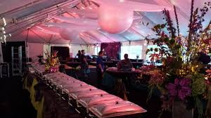 tent party winter event indestructo tent rental inc