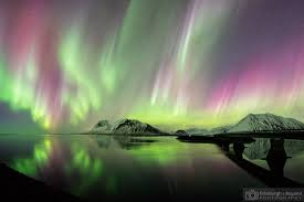 Northern Lights Forecast Michigan Aurora Storm Watch Issued Lights Show Possible August 2016