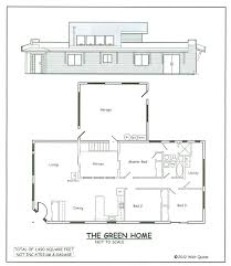 Green Home Design Plans 142 Best House Plans Images On Pinterest House Floor Plans