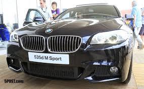 bmw 5 series m sport package f10 5 series sedan m sport package revealed available september 2010