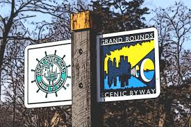 Scenic Byway by Grand Rounds Scenic Byway River Walk U2014 Twincitiesdad Com