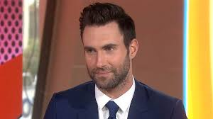 matt lauer haircut adam levine reflects on prince s death he s already so missed