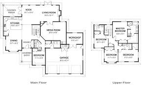 house plans with media room house plans linwood custom homes