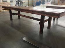 10 ft farmhouse table farmhouse table ebay