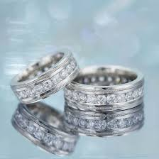 pictures of wedding rings wedding and engagment rings on onewed