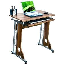 petit bureau informatique pas cher bureau gain de place pas cher gain de place 10 astuces rangement