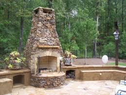 Outdoor Fireplace Chiminea Best 25 Outdoor Fireplace Kits Ideas On Pinterest Fireplace