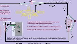 fan remote wiring diagram diagram wiring diagrams for diy car