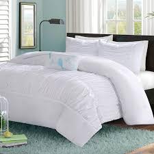 Twin Comforter Mizone Mirimar Twin Comforter Set White Free Shipping