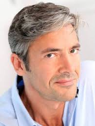 long hairstyles for men over 50 grey expectations men s hair pinterest gray haircuts and hair