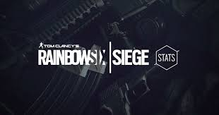 siege dia tom clancy s rainbow six siege stats