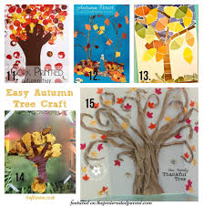 Arts Craft Crafts For Craft 20 Fall Tree Arts Crafts Ideas For The Pinterested Parent