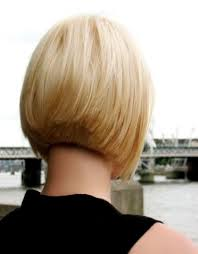 back view of short layered bob hairstyles hairstyles ideas