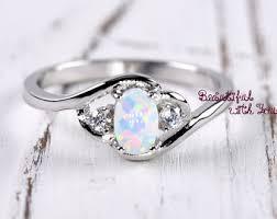 rings for wedding opal wedding rings for wedding corners