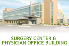 experts say ambulatory surgery center is necessary and ready to go