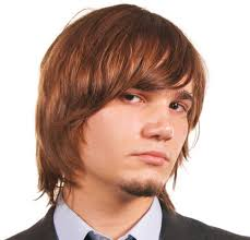 frat boy haircut trend shaggy hairstyle for men 8short straight hairstyles for men