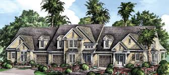 Multifamily Home Multi Family Home Plans