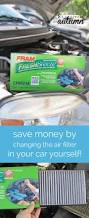 save money by changing your car u0027s cabin air filter air filter