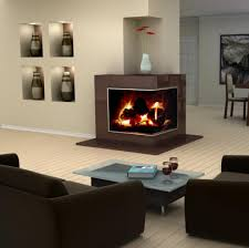 elegant interior and furniture layouts pictures wall fireplace