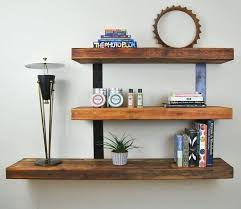Wood Shelves Design by Wall Shelves Design Wooden Wall Shelves Home Depot Design 2017
