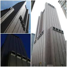 high rise bunker in nyc evilbuildings