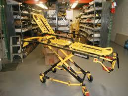 stryker 6082 mx pro 650 lbs capacity cot warehouse