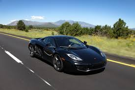 Mclaren Mp4 12c Priced From U20ac200 000 In Europe And At 168 500 And