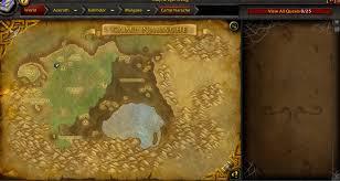 World Of Warcraft Map by It U0027s 2016 And I U0027m Starting World Of Warcraft Kotaku Australia