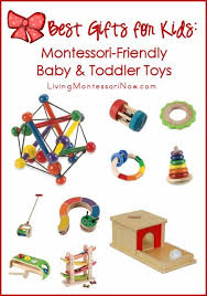 best gifts for montessori friendly toys for preschoolers