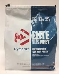 Dymatize Elite Whey 10 Lbs dymatize elite whey rich chocolate 10 lb whey protein by