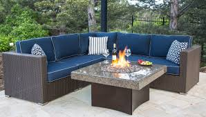 Fire Patio Table by Granite Fire Pit Table Propane Firepit Table Square Gas Fire Pit