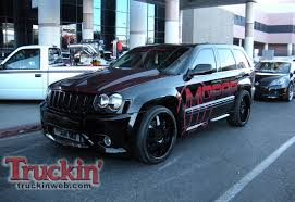 jeep grand cherokee laredo 2009 view of jeep grand cherokee srt 8 photos video features and