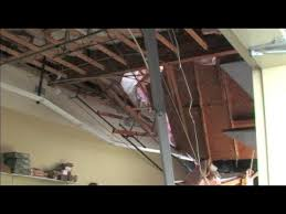 The Boot Barn Locations Roof Collapse U0026 Water Damage At The Boot Barn In Modesto