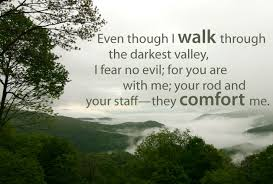Your Rod And Your Staff Comfort Me Psalm 23 U2013 Daily Doses Of Faith