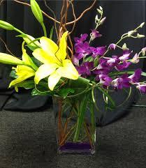 flower delivery wichita ks lillies an orchid in wichita ks stems