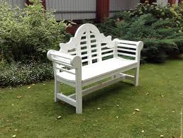 Handmade Outdoor Furniture by Buy Garden Bench On Livemaster Online Shop