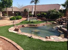 pond landscaping in las vegas nv living water solutions