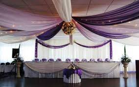 ceiling draping big event drapery ceiling canopies swags and marquee effect