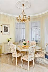 Cottage Style Dining Room Furniture by Dining Room Decoration In The Comfortable Cottage Style